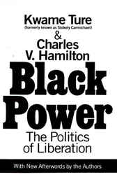 Black Power by Charles Hamilton