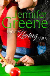 Tender Loving Care by Jennifer Greene