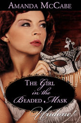Girl in the Beaded Mask