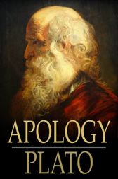 Apology by Benjamin Jowett