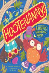 Hootenanny! by Jo Brown