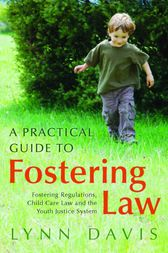 A Practical Guide to Fostering Law by Lynn Davis