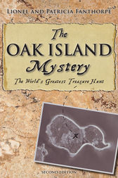 The Oak Island Mystery by Lionel and Patricia Fanthorpe