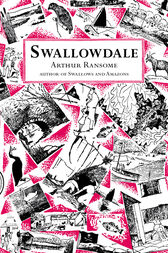 Swallowdale by Arthur Ransome
