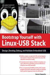 Bootstrap Yourself with Linux-USB Stack by Rajaram Regupathy