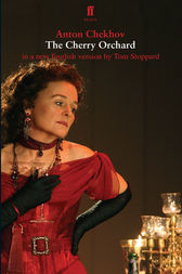 The Cherry Orchard by Tom Stoppard