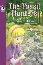 Fossil Hunters by Marilyn Helmer
