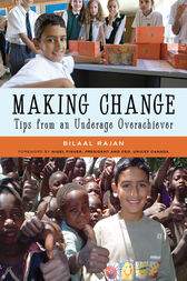 Making Change by Bilaal Rajan