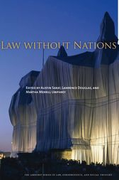 Law without Nations by Austin Sarat