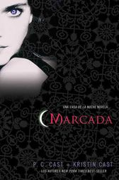 Marcada by P. C. Cast