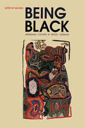 Being Black by Ian Keen