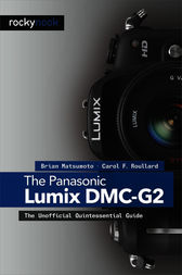 The Panasonic Lumix DMC-G2