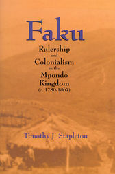 Faku by Timothy J. Stapleton