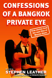 Confessions of a Bangkok PI by Warren Olson