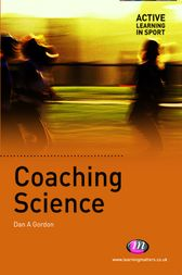 Coaching Science by Dan Gordon