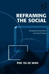 Reframing the Social