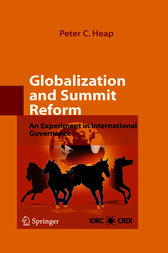 Globalization and Summit Reform