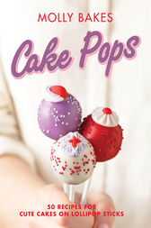 Cake Pops by Molly Bakes
