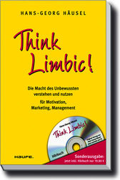 Think Limbic! by Hans-Georg Häusel
