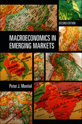 Macroeconomics in Emerging Markets by Peter J. Montiel