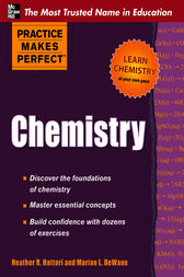 Practice Makes Perfect Chemistry