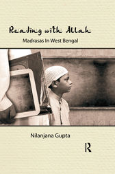 Reading with Allah by Nilanjana Gupta