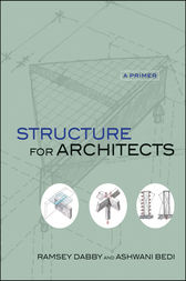 Structure for Architects by Ramsey Dabby
