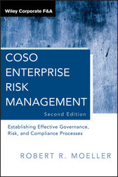 COSO Enterprise Risk Management by Robert R. Moeller