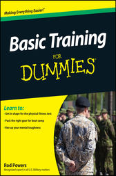 Basic Training For Dummies by Rod Powers