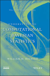 Understanding Computational Bayesian Statistics by William M. Bolstad