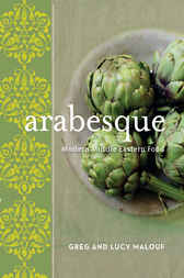 Arabesque by Greg Malouf