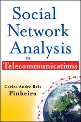 Social Network Analysis in Telecommunications by Carlos Andre Reis Pinheiro