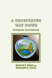 A Prosperous Way Down by Howard T. Odum