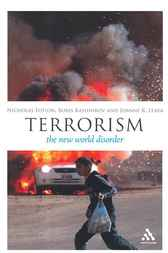 Terrorism by Nicholas Fotion