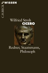 Cicero by Wilfried Stroh