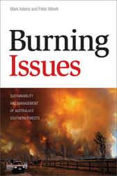 Burning Issues by Mark Adams