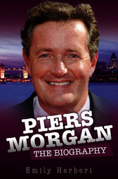 Piers Morgan by Emily Herbert
