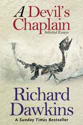 A Devil's Chaplain by Richard Dawkins