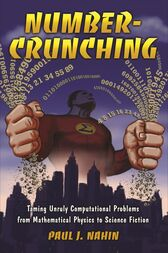 Number-Crunching by Paul J. Nahin