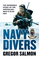 Navy Divers