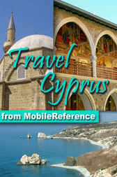 Travel Cyprus by MobileReference