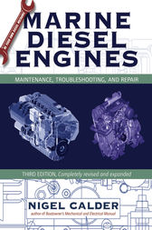 Marine Diesel Engines by Nigel Calder