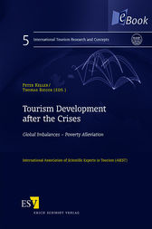 Tourism Development after the Crises by Peter Keller