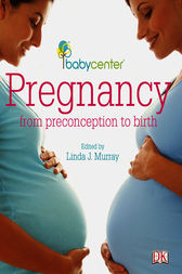 Babycenter Pregnancy by DK Publishing