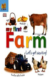 My First Farm by DK Publishing