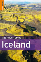 The Rough Guide to Iceland by David Leffman