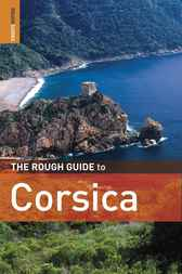 The Rough Guide to Corsica by David Abram