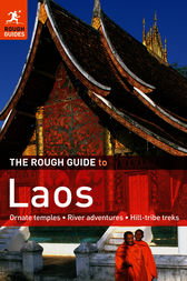 The Rough Guide to Laos by Rough Guides