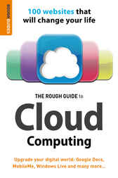The Rough Guide to Cloud Computing by Peter Buckley
