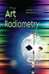 The Art of Radiometry by James M. Palmer